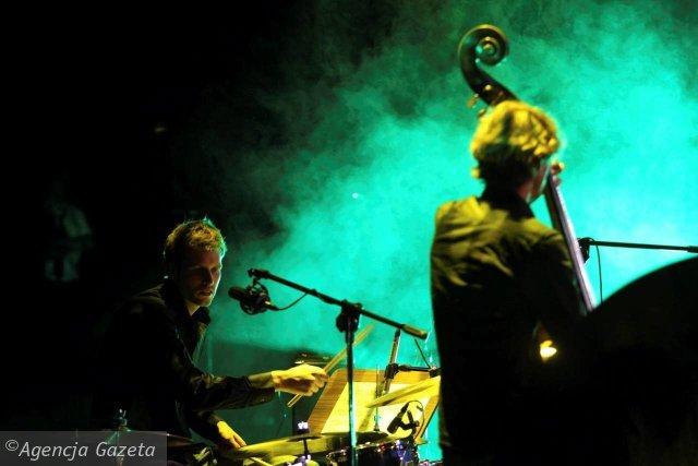 Polen Konzert Miles Davis Memorial Festival Kielce 2011