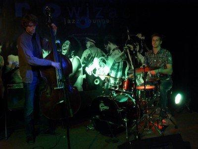 Jazzclub Lodz 2011