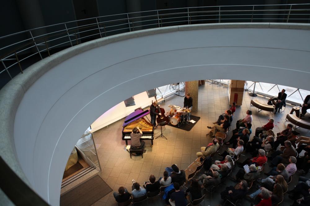 Konzert Domforum Köln MRZ 2012 Nr.1