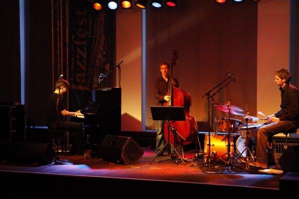 1_Intern. Jazzfest Hamm April 2012
