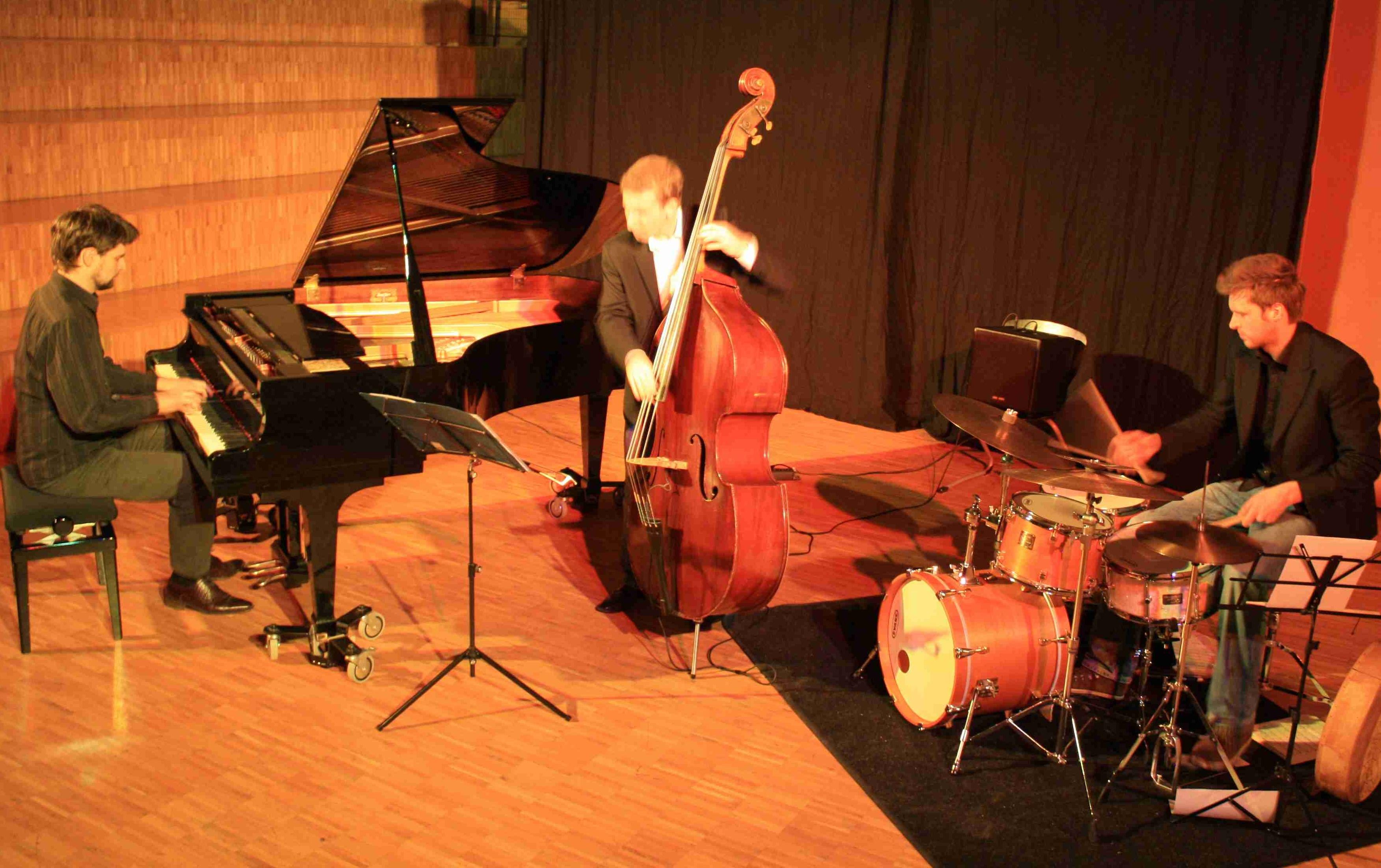 Konzert Calw 2 Feb 2012