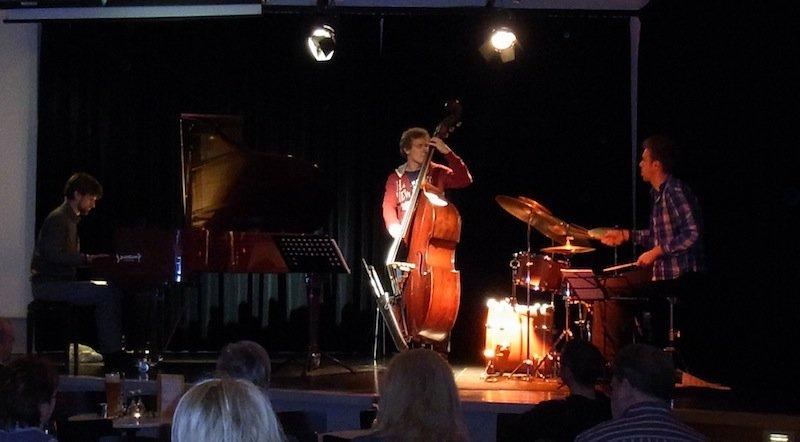 Stephan Becker Trio_Ludwigsburg 2013