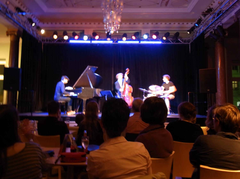 Stephan Becker Trio_Magdeburg 2013