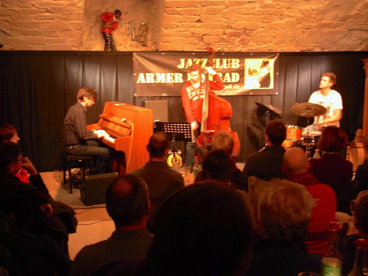 Stephan Becker Trio_Weinstadt 2013