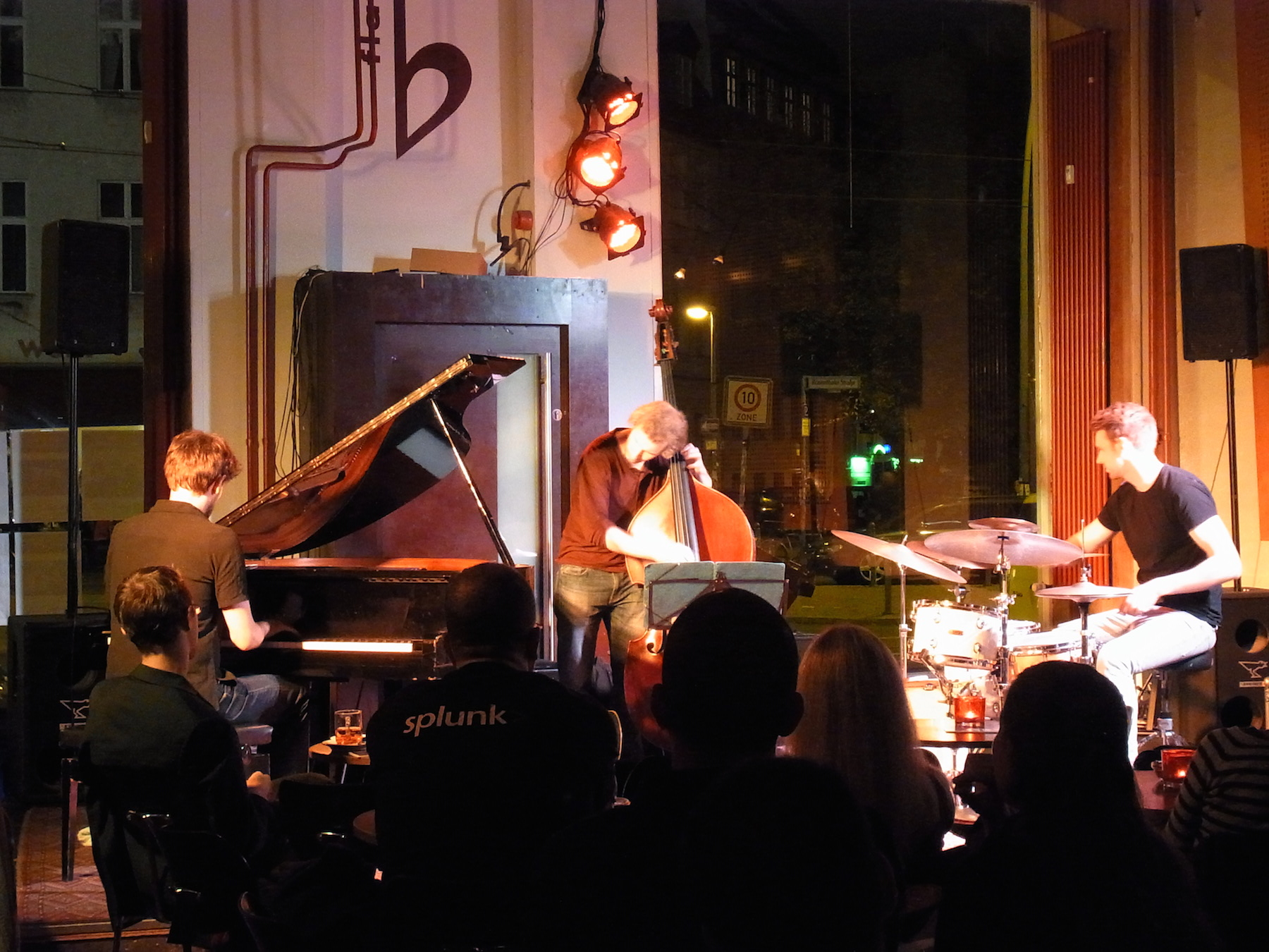 Berlin 2014_Stephan Becker Trio