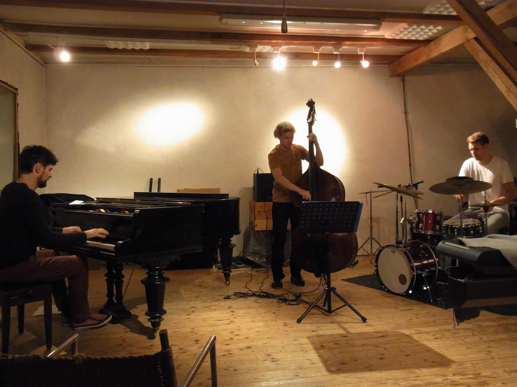 Pfaffenhofen2014_Stephan Becker Trio