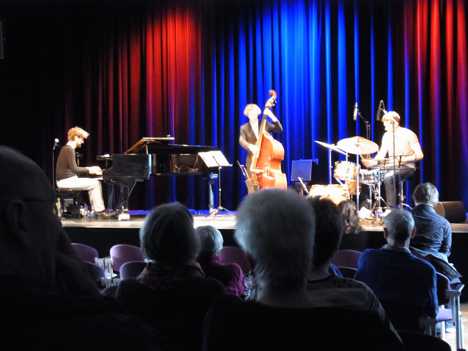 Stephan Becker Trio_Bad Vilbel