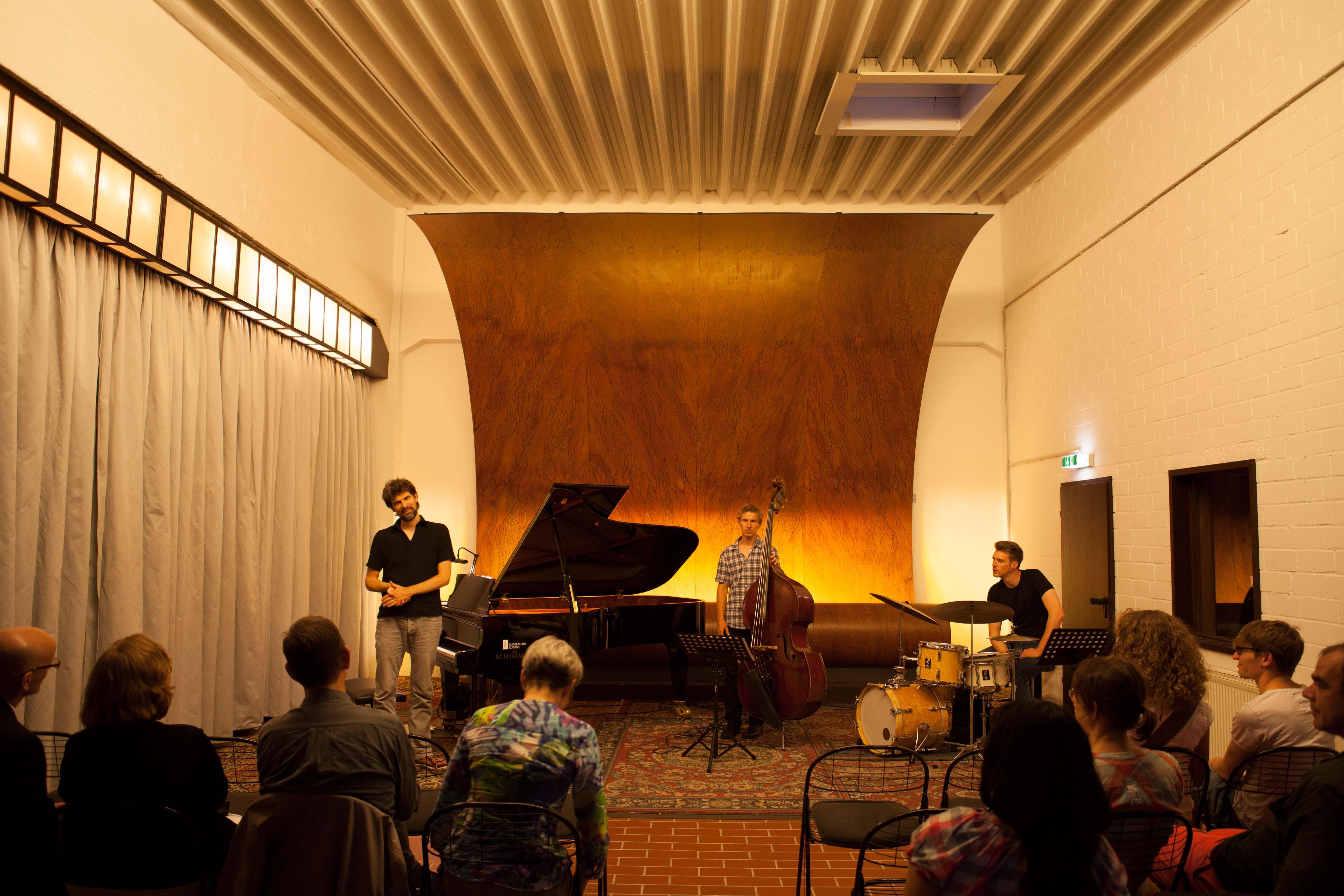 Stephan Becker Trio_KLavierhaus Klavins