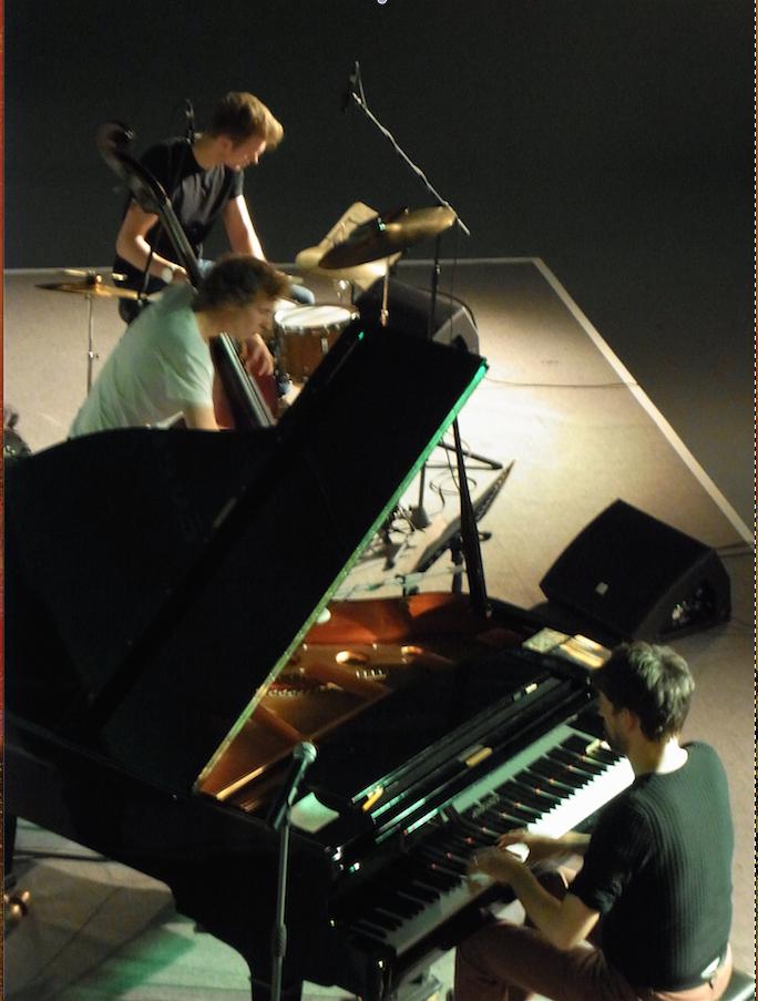 Stephan Becker Trio_Fürth 2015