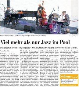 Wolfsburger Nachrichten 17.05.16
