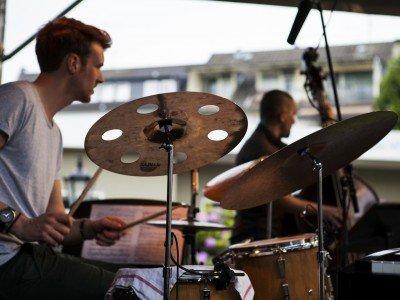 2 Hildener Jazztage 2016