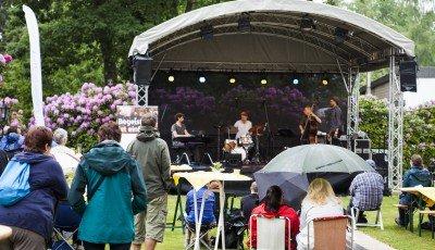 4 Hildener Jazztage 2016